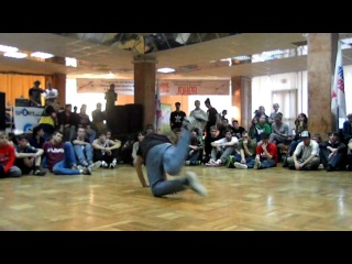 Joker 2011 ����� Footwork