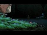 Хаяо Миядзаки. Принцесса Мононоке / Princess Mononoke / Mononoke Hime - 2 часть (1997)